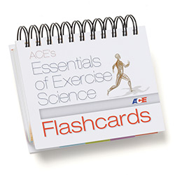 Essentials of Exercise Science Flashcards