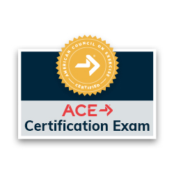 Personal Trainer Certification Exam