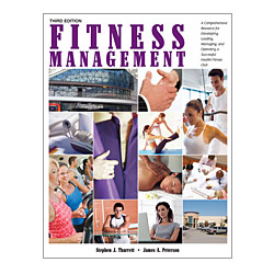 Fitness Management, 3rd  Edition