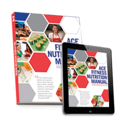 Fitness Nutrition Manual