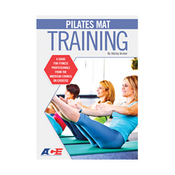 Pilates Mat Training