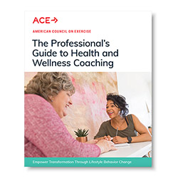 The Professional's Guide to Health and Wellness Coaching