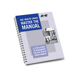 ACE Health Coach Master the Manual
