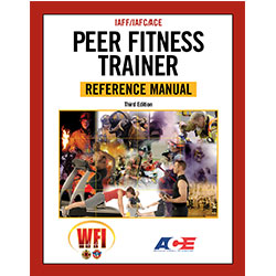 9ae0b495a72 Peer Fitness Trainer Manual (3rd Edition) for Certification Exam ...