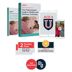 ACE Health Coach Plus Study Program
