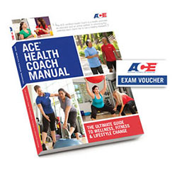 ACE Health Coach Standard Program
