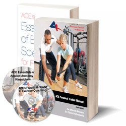 Personal Trainer Manual (4th Edition) Set