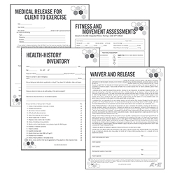 Business Forms Kit
