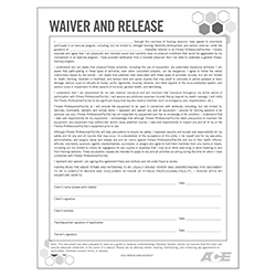 product liability waiver template .