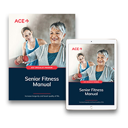 Senior Fitness Manual