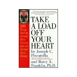Take a Load Off Your Heart
