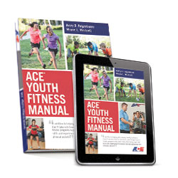 Youth Fitness Manual